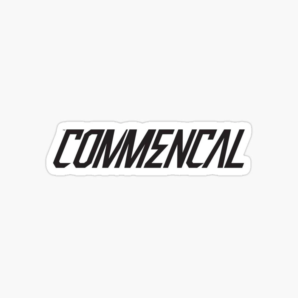 Commencal logo